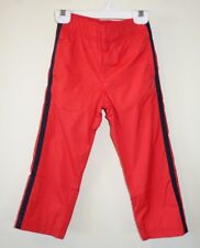 NWT Gymboree Gymbo Athletic Pants Boy's Size 3-4