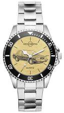 KIESENBERG Uhr - Geschenke für Volvo 740 Fan 4774