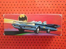 Batmobile Avon Bubble Bath Car Dc Comics