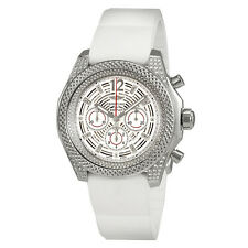 Breitling Bentley Barnato Silver Automatic Mens Watch A41390AP-G788WHRD