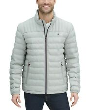 Tommy Hilfiger Mens Ultra Loft Packable Puffer Jacket...
