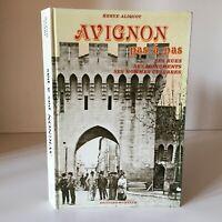 Herve Aliquot Avignon No De Sus Calles Monumentos Hombres Famosos Horváth 1985