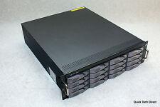 Xtore XJ1100 serie XJ-SA12-316R Hard Drive Array case 16 3.5-inch SAS/SATA drive