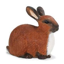 Rabbit Safari Farm Safari Ltd NEW Toys Animals Figurines