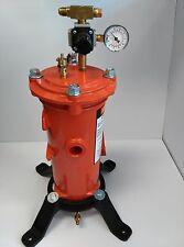 Air Filter Clemco CPF 20/80 w/ pressure regulator, 2 Operators,OSHA Cert. #03578