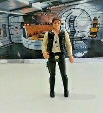 Star Wars Han Solo Action Figure 1977 Small Head Variant