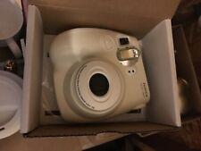 fujifilm instax mini 7s instant camera - Used One Time