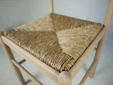 Ricambio per sedia in paglia seduta fondo modello PISA