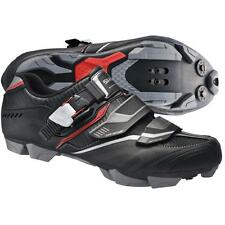 Shimano SH-XC50N Shoes - Black/red UK 5 EU 38 JS29 97