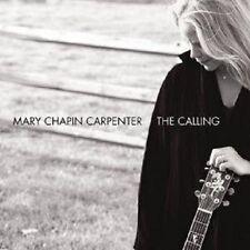 "MARY CHAPIN CARPENTER ""THE CALLING"" CD NEU"