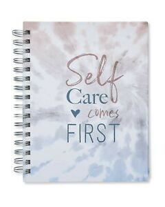 WELLNESS JOURNAL - Chic A5 Self Care, Mental & Physical Health Planner/Tracker