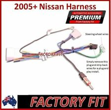 Car Audio & Video Wire Harnesses for 2000