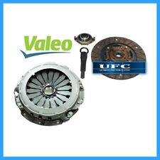 VALEO / UFC HD CLUTCH KIT SET 1996-2008 FITS HYUNDAI ELANTRA TIBURON 1.8L 2.0L