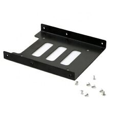 2.5 Inch To 3.5 Inch SSD HDD Adapter Rack Hard Drive SSD Mounting Bracket NC