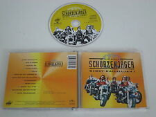 ZILLERTALER SCHÜRZENJÄGER/ALELUYA GLORIA!(ARIOLA 74321 22556 2) CD ÁLBUM