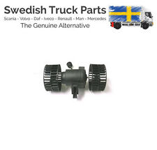 Scania Heater Motor 1495692 1401436 4 Series