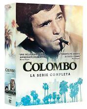 Colombo - Stagioni 1 - 7 (DVD, 2018, Set di 24 Dischi )