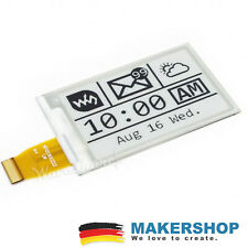 Waveshare 264x176 2.7inch E-Ink Raw SPI Display Arduino Raspberry Pi - 13378