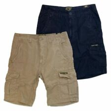 Superdry Cotton Cargo Shorts for Men