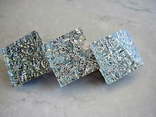 Mosaic tiles hair clamp clip barrette