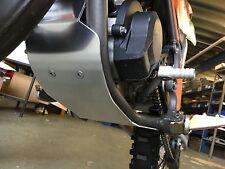 KTM 85 SX Skid Plate /Sump Guard/  BIG WHEEL/ SMALL WHEEL 2008/2017