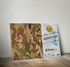 Self adhesive camouflage fabric (V-camo, MC)