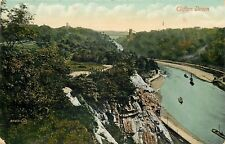 s06282 Clifton Down, Bristol, England postcard unposted