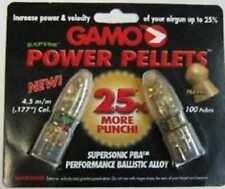 BALINESI gamo Raptor Power Pellet PBA .177 cal. 100 unidades 4,5 mm gamo