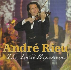 Andre Rieu - The Andre Experience        CD NEU OVP