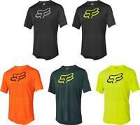 Fox Racing Ranger Foxhead Jersey - Mountain Bike MTB BMX Short Sleeve Gear Mens