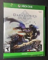 Darksiders Genesis (XBOX ONE) NEW