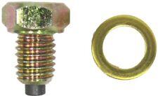 Oil Drain Sump Bolt Plug Magnetic For Kawasaki KX 125 M 2003 - 2005