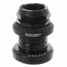 Ritchey Logic Threaded Headset - Black, 1-Inch