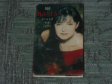 Basia: Drunk on Love    Cassingle   NEW EX SHOP STOCK