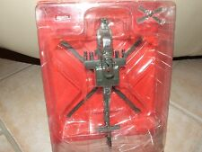 HELICOPTERE HELICO MacDonnell Douglas Boeing AH-64A APACHE IXO 1:72