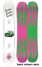 Lobster - The Stomper | 2020 - Mens Snowboard