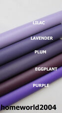 Faux Leather Upholstery Fabric Leatherette Vinyl 68 COLOURS