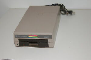 Commodore 1541 disk drive. Tested.