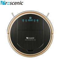 Automatic Proscenic 790T Smart Robotic Vacuum Cleaner Sweeper Mop Auto Wet/Dry