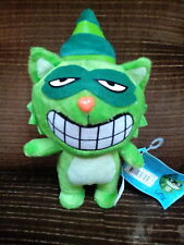 Happy Tree Friends Official  Plush *Lifty* New With Tag
