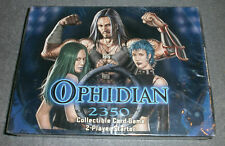 Ophidian 2350 Two Player Starter Kit - TGC - Trading Cards - Sealed