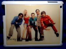 Big Bang Theory iPad Back Cover, For Ipad 2 / Ipad