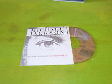 MICHAEL JACKSON - YOU ROCK MY WORLD !!!!!!!!!!!RARE CD!!!SEALED COPY