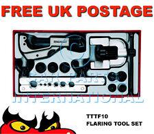 Teng herramientas integral Tubo quema herramientas Kit Set tttf10