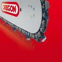 "1.3mm 54 Drive Links Oregon 91VXL054E Chainsaw Low Profile Chain 3//8/"" 0.050/"""