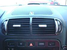 MAcarbon Porsche Cayenne Carbon Fiber Air Vents