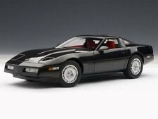 AUTOart Chevrolet Corvette C4 1986 Black 1:18 (71242)