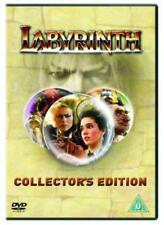Labyrinth (Collector's Edition) [DVD] [2004] By David Bowie,Jennifer Connelly.