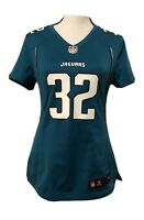 NFL Jacksonville Jaguars Maurice Jones-Drew #32 Nike Jersey Small