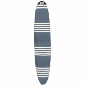 Longboard 8'6 Stretch Surf Sox - Surfboard Sock From Ocean & Earth - Denim
